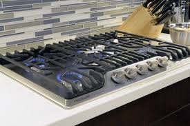 gas stove top with griddle. Frigidaire FPGC3077RS Professional Cooktop Review Gas Stove Top With Griddle I