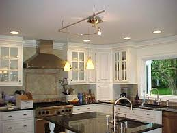 kitchen island track lighting. Track Lighting For Kitchen Island Other Imposing With Regard To . I