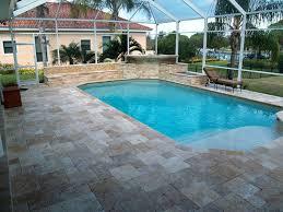 travertine pool deck tile for pool deck travertine pool deck pavers