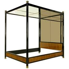 Image result for canopy bed with mirrored ceiling | Furniture ...