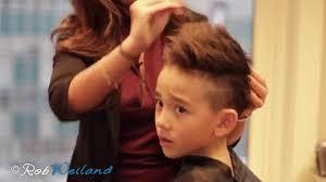 子供の髪型男編バリカンを使ったヘアスタイルとその使い方を伝授