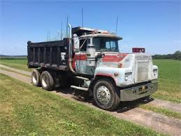 MACK R Dump Trucks Auction Results - 2 Listings | AuctionTime.com - Page 1  of 1