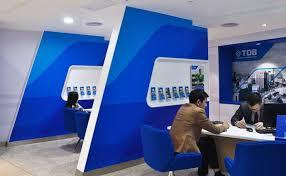 Thumbs_gallery Tdb 4 In 2019 Bank Interior Design Kiosk