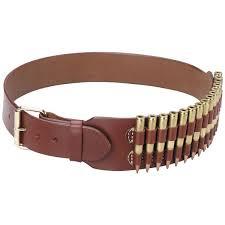 249 cartridge belt