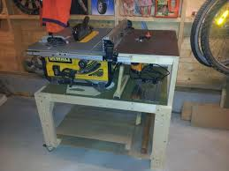 diy dewalt table saw stand. dewalt dw745 table saw station with router | woodworking - the shop pinterest woodworking, wood working and woods diy stand