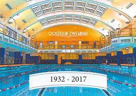Oostelijk Zwembad Openingstijden