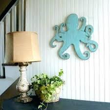 seaside metal wall art h themed home decor nautical ideas decorating for fall outdoors beach kids