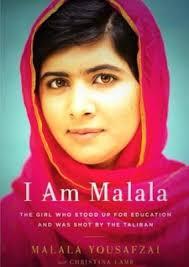 I Am Malala Quotes