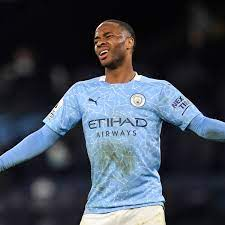 Raheem Sterling and Man City contract ...