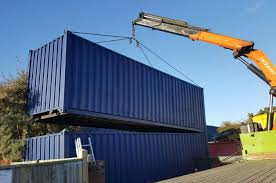 Things to Consider Before Buying a 40ft Used Shipping Container - Pelican Containers