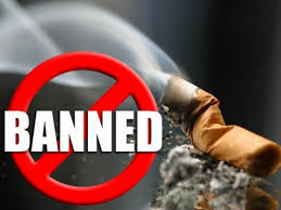 steps to ban imported illegal cigarettes
