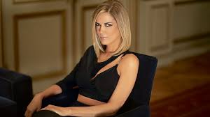 She currently resides in buenos aires, argentina. Viviana Canosa Oc0lrk9gu Evpm She Is Known For Being A Tv Show Host Day Positive5