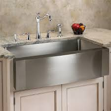 stainless farm sink.  Sink Stainless Steel Kitchen Farm House Sinks In Sink E