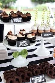 50 Birthday Party Ideas For Him