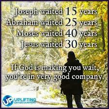 Quotes About Waiting On God Awesome Waiting On God Quotes Like Success 48 QuotesNew