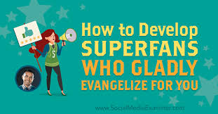 Social Design Insights Podcast How To Develop Superfans Who Gladly Evangelize For You