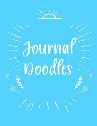 Generic Journal Doodles Graph Paper Notebook 8 5 X 11 120