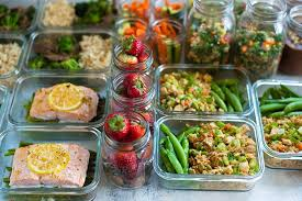 Balanced Meal Chart 7 Day Meal Plan For Weight Loss