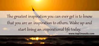 Life Inspirational Quotes In English Cool English Inspiration