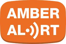 File:AMBER Alert standalone logo.svg ...
