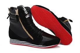 adidas shoes high tops red and black. adidas wear resistance limit offer womens originals casual high-heeled shoes black white high tops red and e