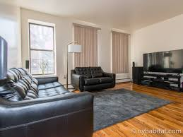 New York Living Room New York Roommate Room For Rent In Harlem 2 Bedroom Apartment