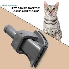 Đầu lược chải lông chó mèo cho máy hút bụi Dyson