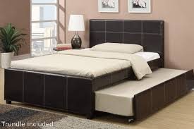 palmer full size bed with trundle full size bed compared to twin58 compared