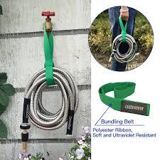 best garden hoses. Greenbest Stainless Steel Garden Hose Best Hoses B