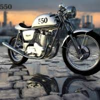 triton motorcycle 3d models and 3d software by daz 3d