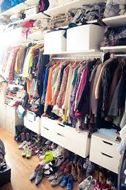 7 tips ideas to organize your closet