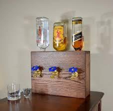 making these liquor dispensers nomad woodworking nomad woodworking