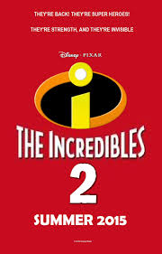incredibles 2 official poster. Wonderful Poster The Incredibles 2 Posterjpg Intended Official Poster E