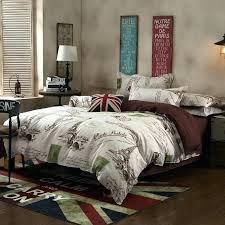 paris queen bedding set photos gallery of full in a warm bed single double sets