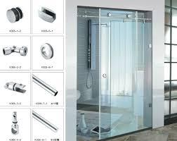 frameless shower door handle fresh tempered glass door handballtunisie