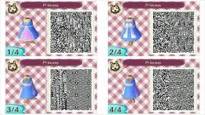Qr Code Designs New Leaf New Leaf Fashions By Peanut Simple Princess Dress Design