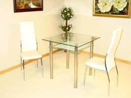 2 seat table set appealing 2 dining table set small square kitchen tables full