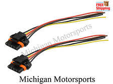 powerstroke injector harness 1994 1997 ford 7 3 powerstroke valve cover gasket injector glow plug harness set