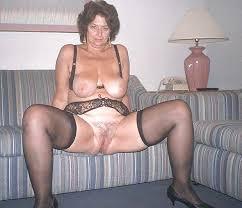 Classic mature big titty