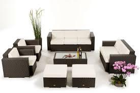 Gartenmöbel Lounge Rattan Rattanmöbel Günstig Rattan Esstisch