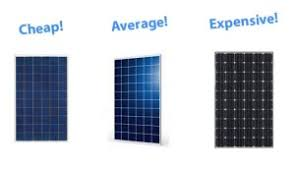 What Solar Panels Are The Best - Home Design
