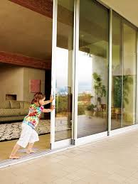 glass wall systems residential