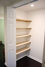 Closet Shelves Ideas - Home Design