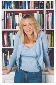 j k rowling s biography