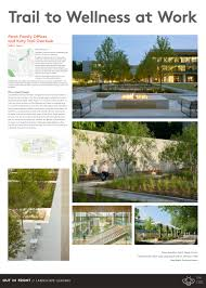 project perot family offices u0026 katy trail overlook location dallas tx natural concept small office o29 concept