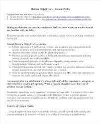 Resume Summary Examples For Customer Service Awesome Awesome