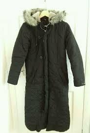 sonneti full length winter jacket