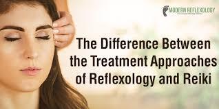 Reiki Foot Chart Reflexology Vs Reiki Learn The Benefits Of Two Powerful