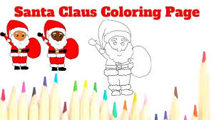 The popularity of our we are dedicated to being the best source for coloring pages. Santa Coloring Page Easy Printable Sheet Paper Flo Designs