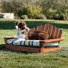 the company adirondack collection pet bed